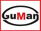 Logo Guman